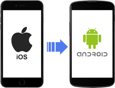 How to Transfer Data from iPhone to Android? (Pt 2)